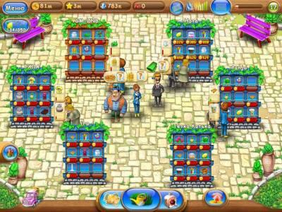 Веселая ферма 3 - Код к игре алавар, ключ скачать.